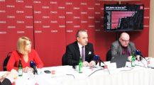 Cíl ČMKOS: Minimální mzda příští rok 13 700 korun