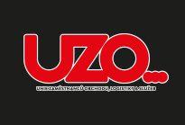 Logotyp UZO