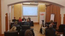 Tisková konference UZO k Zákonu o prodejní době v maloobchodě a velkoobchodě