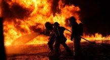 UZO přispívá každý rok 50 000 Kč na Nadaci policistů a hasičů