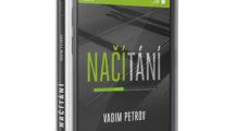 20% na novou knihu Vadima Petrova