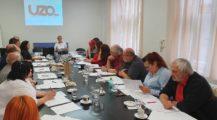 3. jednání VV UZO