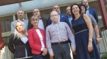 Zasedání skupiny V-4 v Maďarsku