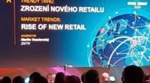 Zástupci UZO se zúčastnili retail summitu 2020