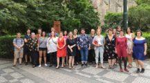 UZO vítá novou odborovou organizaci