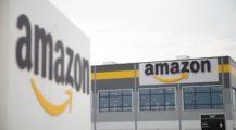 Amazon nabírá nové lidi i v Česku