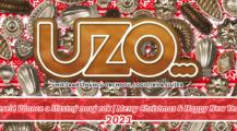 Krásné svátky a šťastný nový rok 2021