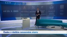 3. NOUZOVÝ STAV V ČR – OD 15.2.2021 DO 28.2.2021