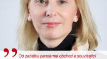 Rozhovor s paní prezidentku UZO Renátu Burianovou